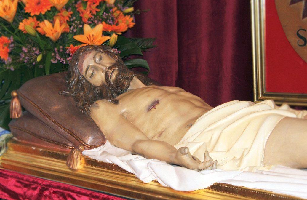 Corporación de Sayones del Cristo Yacente