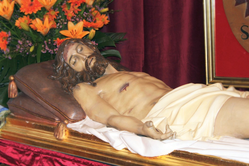 Corporation of Soldiers od Recumbent Christ