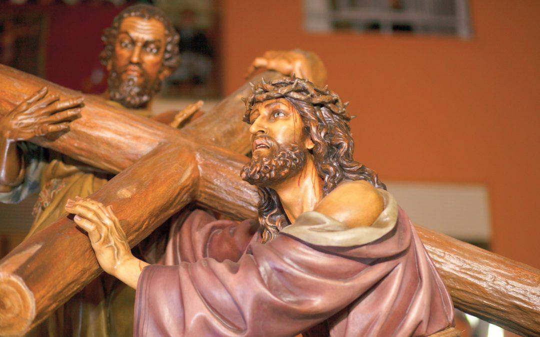 Royal Broterhood of Our Father Jesus The Nazarene