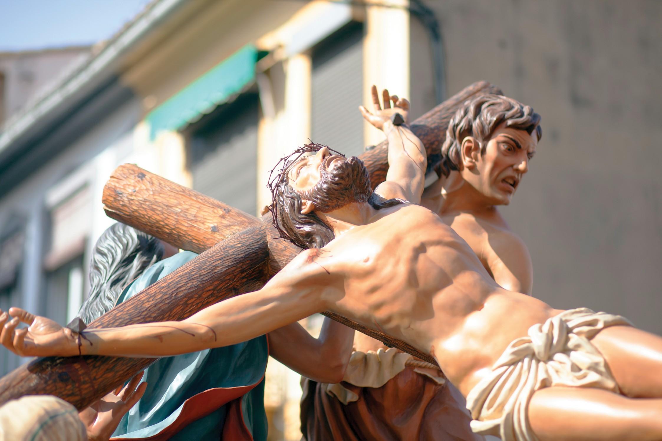 Hermandad de la Crucifixión del Señor