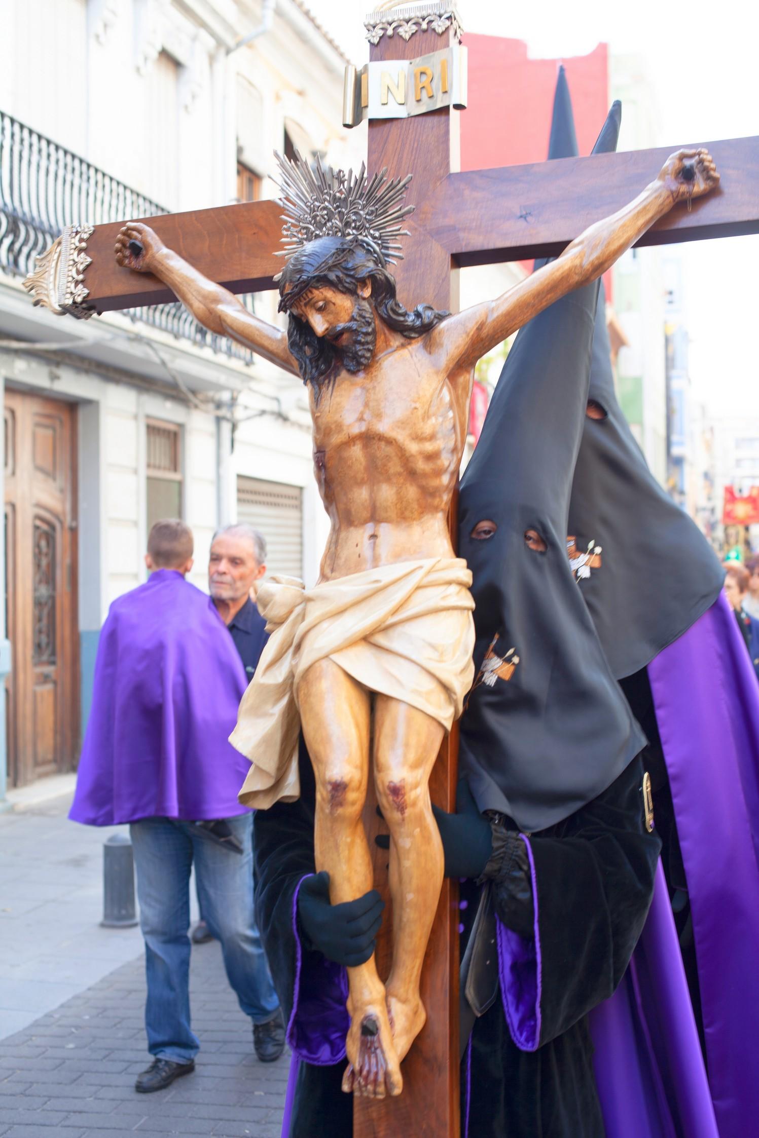 Hermandad de Vestas del Santísimo Cristo del Buen Acierto
