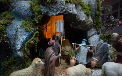 Belén Cofradía de Jesús de Medinaceli