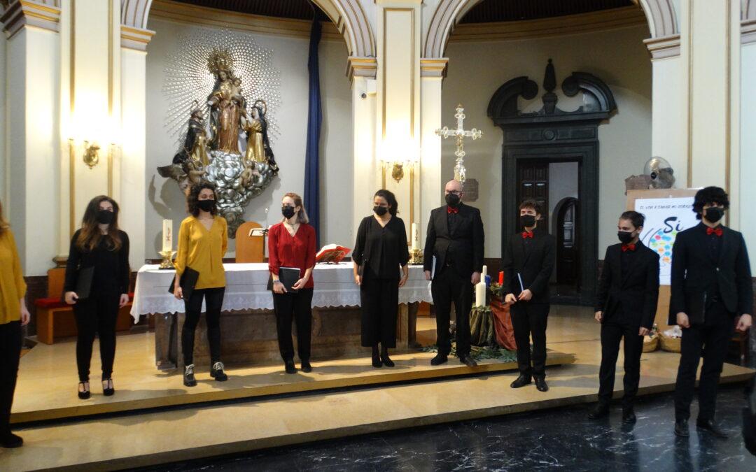 Premios de Belenes y Postales de la Junta Mayor de la Semana Santa Marinera de València