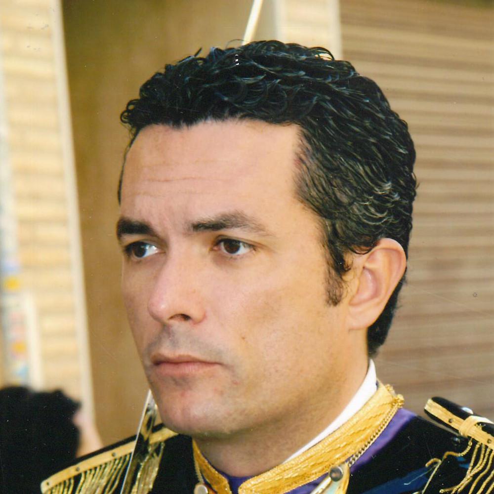 El periodista Vicent Juan presenta el Llibre Oficial de la Setmana Santa Marinera de València 2021