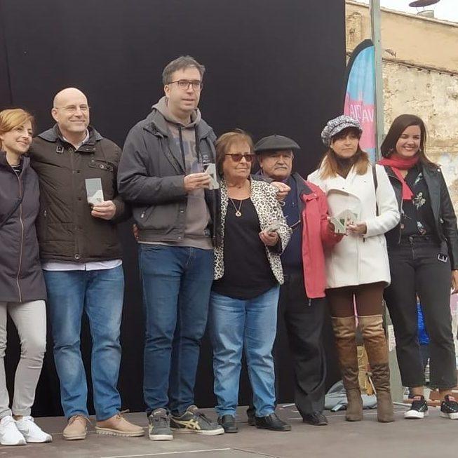 Reconocimiento del Ayuntamiento de València a la Semana Santa Marinera