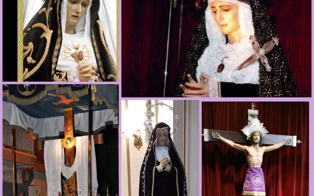 El mes de septiembre en la Semana Santa Marinera